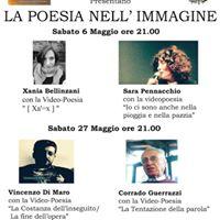 La poesia nellimmagine Video-Poesie del filmaker Renzo Carnio