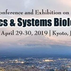 15th International Conference and Exhibition on Metabolomics &amp Systems...