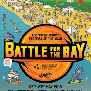 Pure Magic Battle for the Bay 2018