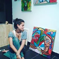 Art Improv Mindfulness