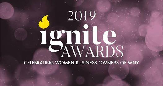 Ignite Awards Luncheon 2019
