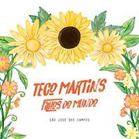 Teco Martins e Filhos do Mundo em So Jos dos Campos