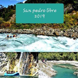 San Pedro Libre 2019