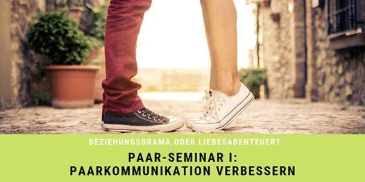 Paar-Seminar I Paarkommunikation verbessern