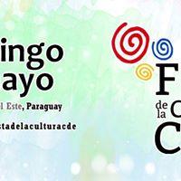 Fiesta de la Cultura CDE 4ta Edicin