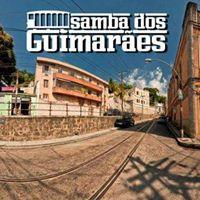 Samba dos Guimares com Samba do Black