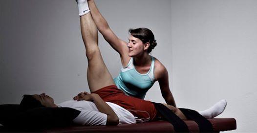 YPSI Fasziales Stretching  Workshop mit Katharina Unsld