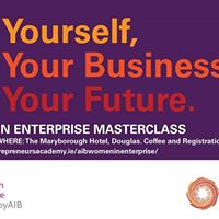 AIB Women in Enterprise Masterclass
