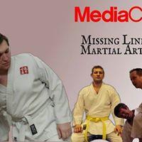 MediaCity Karate Ziferblat Salford Quays