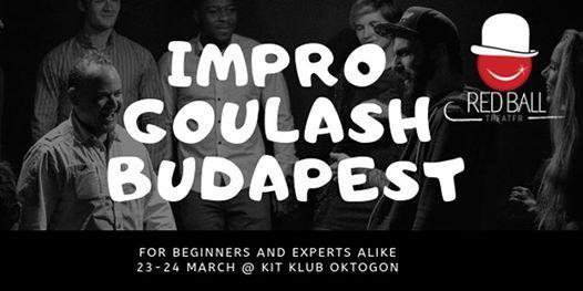 Impro Goulash Budapest