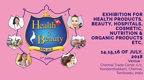 Health & Beauty Expo 2018