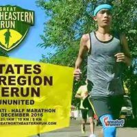 The Great Northeastern Run