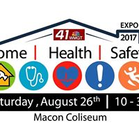 Home Health &amp Safety Expo 2017