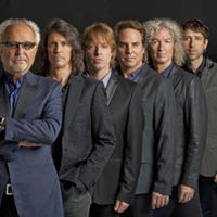 Foreigner &amp Whitesnake At USANA Amphitheatre