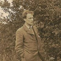 Edward Thomas A Centenary Celebration in Words and Music