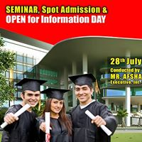 Seminar Spot Admission &amp Open for Information Day APU Malaysia