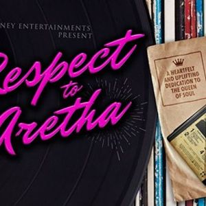 Respect to Aretha - Queens Theatre Barnstaple