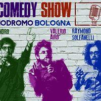 Stand-up Comedy Show Live LOFT Kinodromo