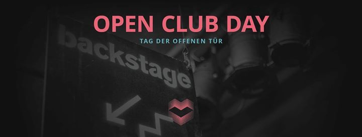 Open Club Day  halle02