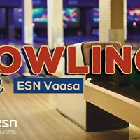 Bowling with ESN Vaasa