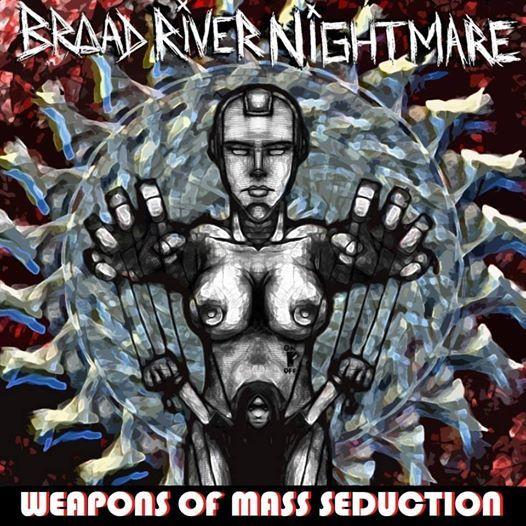 Broad River NightmareSystematic DevastationTombstone HWY