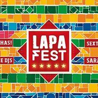 L A P A F E S T   c Samba &amp Caipirinhas de Amor SarauRio