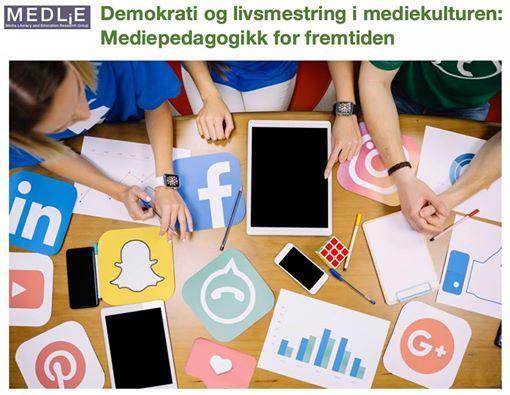 Demokrati og livsmestring i mediekulturen