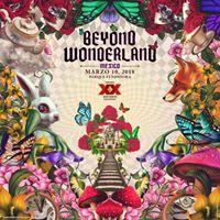 Tour Saltillo - Beyond Wonderland