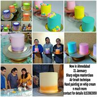 Sharp Edges Masterclass Ahmedabad