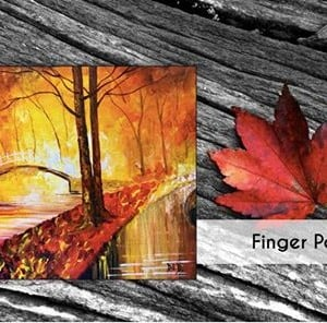 Finger Painting - Paint Party (Baner)