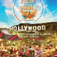 Reunion Reporte y resumen Peru Village Festival 2017