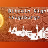 Bitcoin Night Augsburg