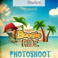 Boogie RIDE Photoshoot