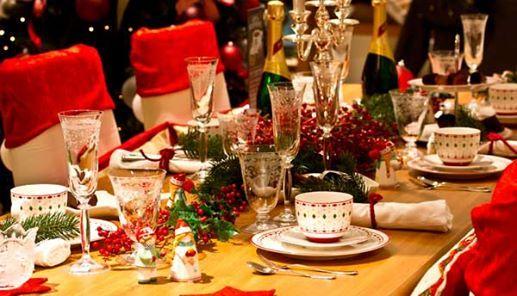 Jantar e Festa de Natal TN 2018