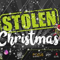 Stolen Christmas SOLD OUT