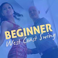 WCS I Beginner West Coast Swing