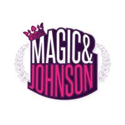 Magic & Johnson