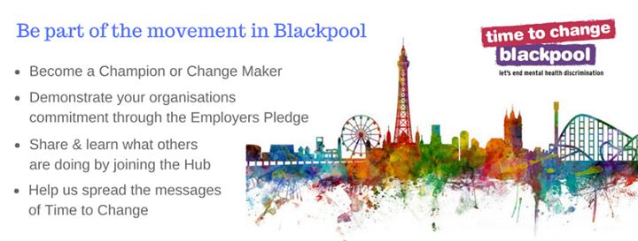 Blackpool Champions Group
