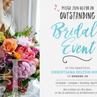 The Annual I Do Delaware Bridal Show and Expo