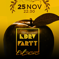 Ldrv Party  Eden  2511