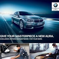 BMW Bodyshop Offer - South Bengaluru