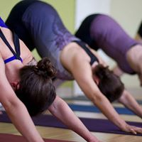 4 Week Yoga for Beginners Course with Laura Sarah Dowdall