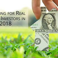 Financing Real Estate in 2018