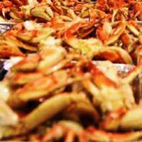 Yerba Buena Angling Club Crab Feed 2018- San Francisco