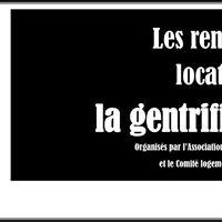 Combattre la gentrification - atelier et discussion