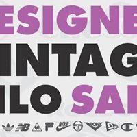 Designer Vintage Kilo Sale Taunton
