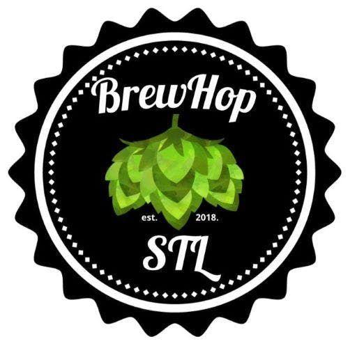 BrewHopSTLs ILLINOIS Tour - 4204  Stubborn German  Hopskeller  Lieferbrau  Peel