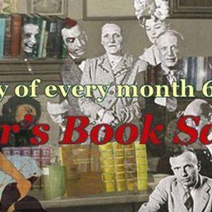 Collectors Book Salon Bertram Kundert
