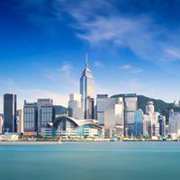 SMART Expo Hong Kong - November 2017
