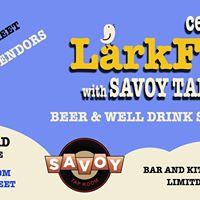 Celebrate LarkFest at Savoy Taproom